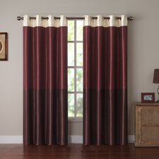 Park Slope Single Curtain Panel