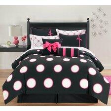 Sophie 10 Piece Full Size Comforter Set