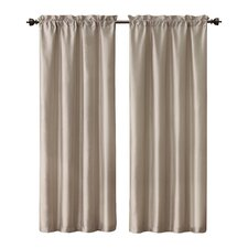 Lincoln Curtain Panel
