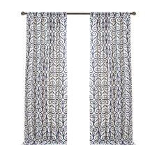 Clinton Drape Curtain Panel
