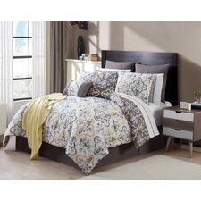 Hallton 16 Piece Comforter Set