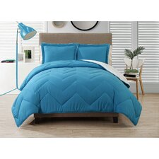 Caribbean Joe 2 Piece Twin Comforter Set
