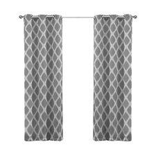 Tribeca Curtain Panel