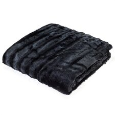 Duke Polyester Throw Blanket