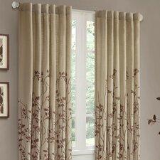 Tunisia Single Curtain Panel