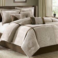 Dallas 7 Piece Comforter Set