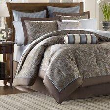 Aubrey 12 Piece Comforter Set