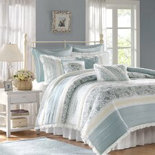 Dawn 9 Piece Comforter Set