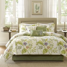 Kannapali 7 Piece Comforter Set