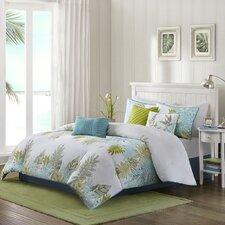 Lahaina 7 Piece Comforter Set