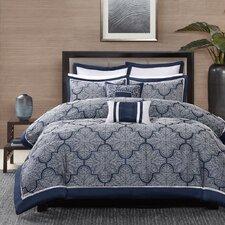 Medina 7 Piece Comforter Set