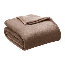 Plush Throw Blanket
