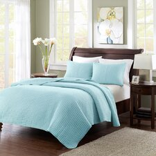 Keaton Coverlet Set