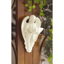 Angel Porcelain Water Font Fountain