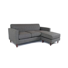 Jackson Reversible Sectional