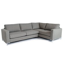 Lincoln Sectional (Set of 2)