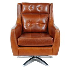 Roosevelt Swivel Chair