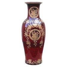 Designer Porcelain Large Floor Vase