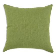 Circa Solid Throw Pillow