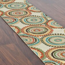Incogneato Fiesta Table Runner
