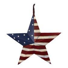 American Glory Star Wall Décor