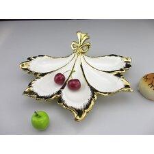 Casabella Leaf Platter Sectional