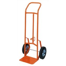 "48.5"" x 20.5"" x 18"" 156DH Combination Drum Hand Truck"