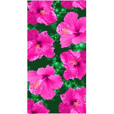 Cotton Velour Terry 360 GSM Beach Towel