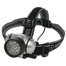 7 LED Head Light
