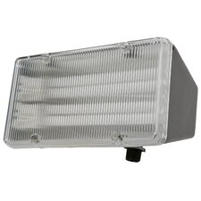 26W Fluorescent Deluxe Flood Light