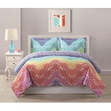 Lace Comforter