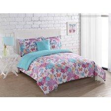 Butterfly Winds Comforter Set