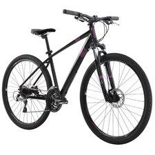 Women's Calico Sport 2016 Dual Hybrid Bike