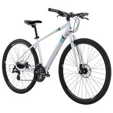 Women's Calico 2016 Dual Hybrid Bike