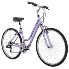 Women's Vital 2 Hybrid Bike
