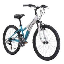 """Girl's 24"""" Tess Hard Tail Mountain Bike"""