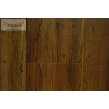 """Cottage 6.5"""" x 48"""" x 12mm Various Laminate in Barnwood"""