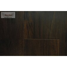 """Cottage 6.5"""" x 48"""" x 12mm Various Laminate in Tobacco Ash"""