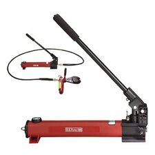Two Speed Hydraulic Hand Pump