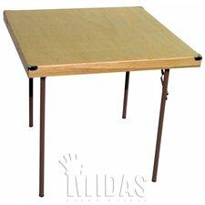 Caterer Elite Square Folding Table