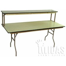 Elite 15'' Folding Table