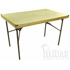 Caterer Elite Rectangular Folding Table