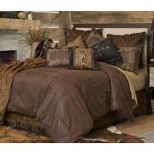 Gold Rush Comforter Collection