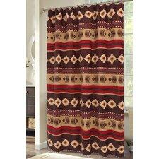 Cimarron Shower Curtain