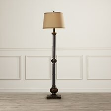 "Barbery 60.5"" Floor Lamp"