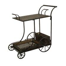 Chelston Serving Cart
