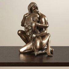 The Tender Caress Figurine