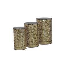 Kubik 3 Piece Nesting Tables