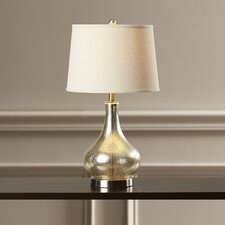"Stark 24"" H Table Lamp with Empire Shade"