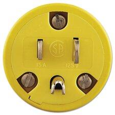 Super Safeway Male End Replacement Plug